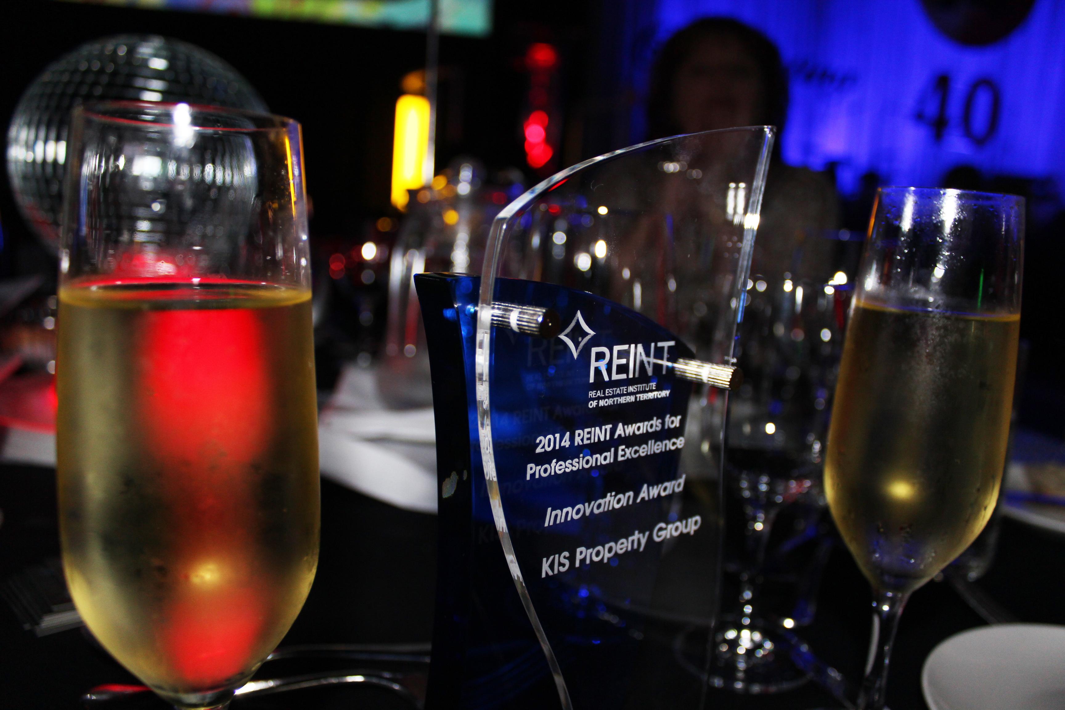 Kis2014 Award
