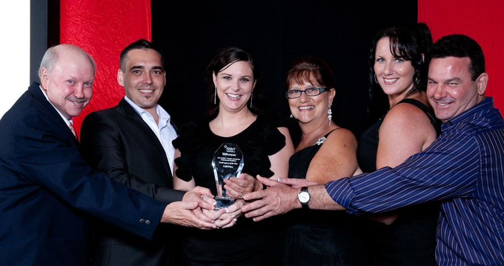 Call2View 2012 Winners