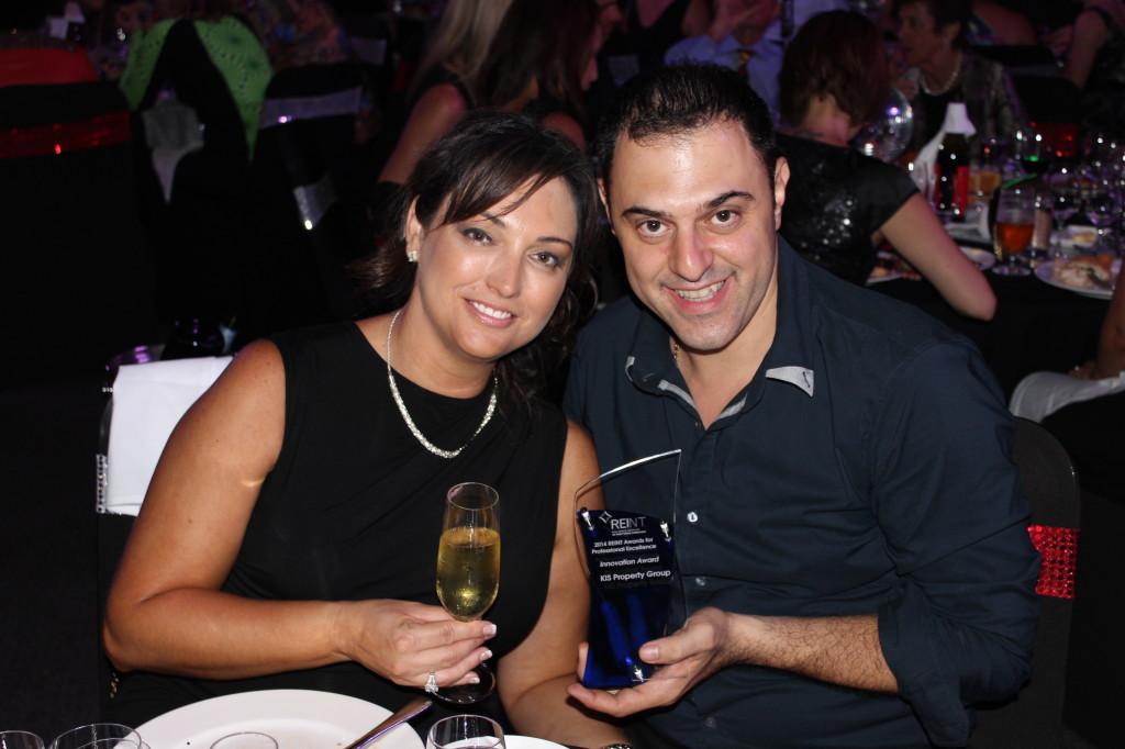 Kafkas Award Winner